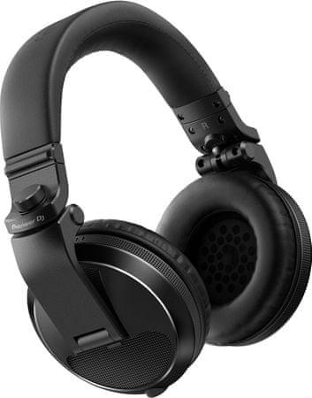 Pioneer HDJ-X5, fekete