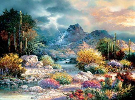 SunsOut Puzzle 1000 db James Lee - Springtime Valley
