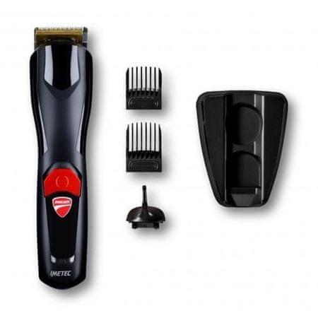 Trymer do włosów i brody 11503 GK 608 Rozgrzewka