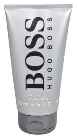 Hugo Boss No. 6 Bottled gel za prhanje, 150ml