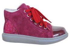 Protetika dívčí kotníkové boty Liana