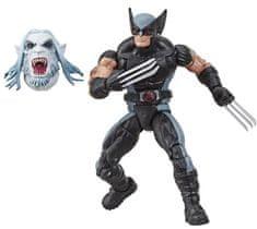 HASBRO figurka premium Marvel 15cm Wolwerine
