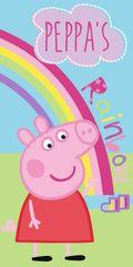 Jerry Fabrics Ručnik Peppa Pig 016
