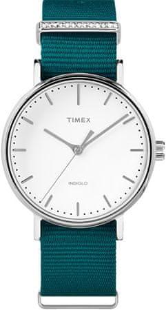 Timex Fairfield Crystal TW2R49000