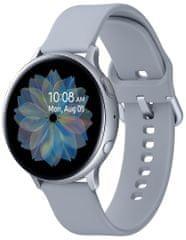Samsung Galaxy Watch Active2 (40 mm) Silver (SM-R830NZSAXEZ)