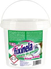 Tatrachema Fixinela tablety do pisoárov Borovica 1 kg