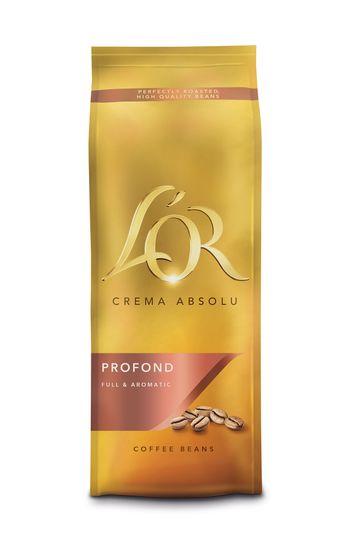 L'Or Crema Absolu Profond, 500g