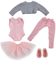 Addo odjeća za lutku - Balerina, plesna odjeća