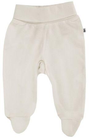 Jacky otroške hlače, 68, bež