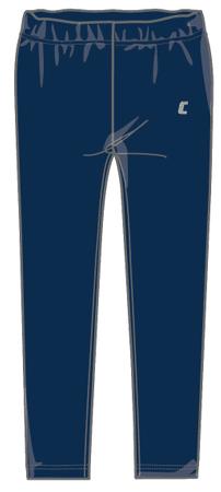 Cangurino lány leggings, 104 kék