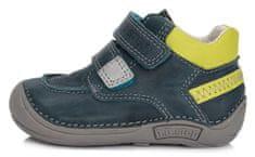 D-D-step dívčí celoroční kotníčková obuv 018-40