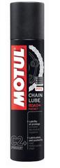 Motul Chain Lube Road Plus mazivo za lanac, 100ml, putni