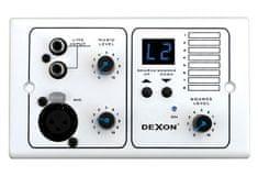 Dexon  Maticový systém 8x8 - lokální ovládač se vstupy MRT 8000