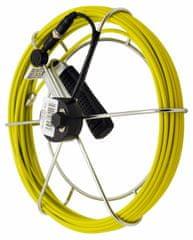 CEL-TEC Kabel s cívkou PipeCam 20m 12mm