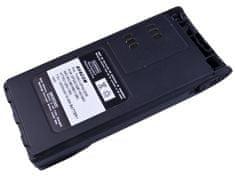 Avacom Motorola GP320/340/360, HT750/1250..- WARIS Ni-MH 7,5V 2000mAh