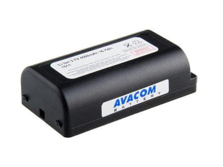 Avacom Symbol MC3000 Imager, MC3090 Li-Ion 3,7V 4500mAh