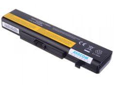Avacom Lenovo IdeaPad G580, Z380, Y580 series Li-Ion 11,1V 5200mAh/58Wh