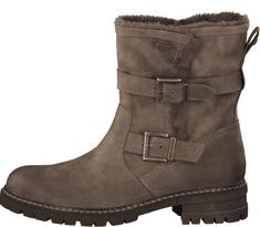 s.Oliver dámská kotníčková obuv 26432