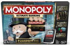 Hasbro Monopoly Ultimate Banking društvena igra