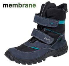 Fare detská zimná obuv 2646218