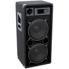 Omnitronic  DX-2022, reprobox 300W - rozbaleno (11037085)