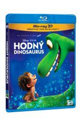 Hodný dinosaurus 3D (3D + 2D verze) - Blu-ray