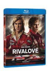 Rivalové - Blu-ray
