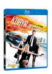 Kurýr: Restart - Blu-ray