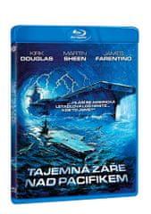 Tajemná záře nad Pacifikem - Blu-ray