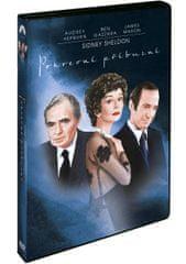 Pokrevní příbuzní - DVD