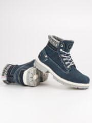 Dámske členkové topánky 48484