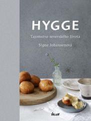 Johansenová Signe: Hygge