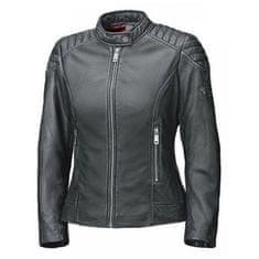 Held dámska kožená bunda SALLY (bez chráničov) čierna