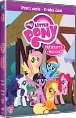 My Little Pony: Přátelství je magické - Série 1, část 2 - DVD