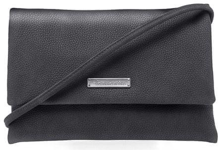 Tamaris Női kézitáska LOUISE Crossbody Bag S Black