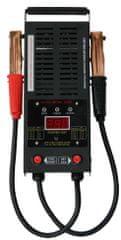QUATROS Zátěžový tester akumulátorů, digitální (12V, 100A)