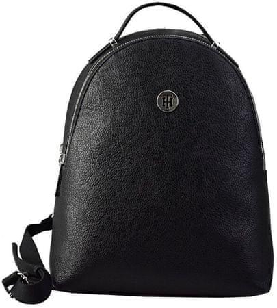 Tommy Hilfiger Dámský batoh Th Core Mini Backpack Black