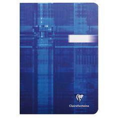 Clairefontaine zvezek Matris A6, črtni, 32 listov, 10,5x14,8cm