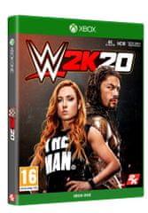 Take 2 WWE 2K20 - Standard Edition igra (Xbox One)