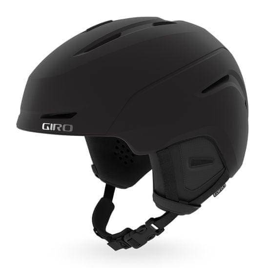 Giro Neo Mat Black S