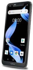 myPhone Prime 3 Lite, 1GB/16GB, černý