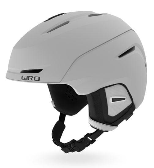 Giro Neo Mat Light Grey S