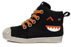D-D-step chlapčenská celoročná obuv 043-520A