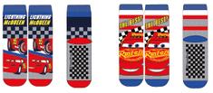 Mix 'n Match chlapčenská sada 2 párov ponožiek