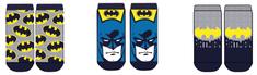 Mix 'n Match chlapčenská súprava 3 párov ponožiek