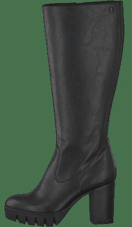 s.Oliver ženske čizme 36 crne