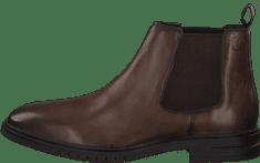 s.Oliver pánská kotníčková obuv 15302