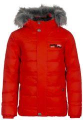 ALPINE PRO ICYBO 3 gyermek kabát