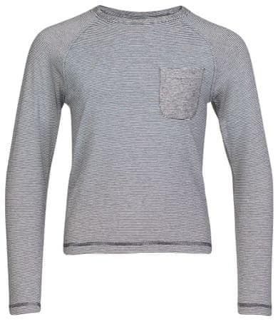 ALPINE PRO Maudo otroška majica, 128 - 134, večbarvna