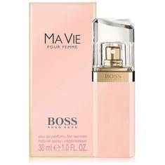 Hugo Boss Ma Vie Pour Femme parfemska voda, 30ml
